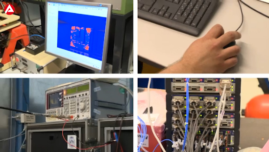 Bachelor Elektrotechnik & Automatisierungstechnik